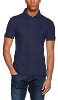 Timberland Men's C0YGEW Polo Shirt,Large
