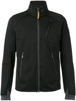 Parajumpers zip-up jacket - men - Polyamide/Polyester/Spandex/Elastane - S