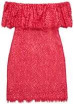Rachel Zoe Blue Mini Dress