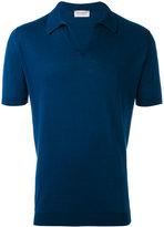John Smedley Noah polo shirt - men - Cotton - XL