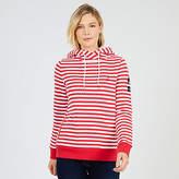 Nautica Striped Pullover Hoodie