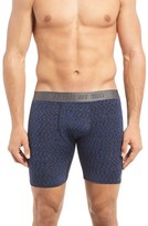 Naked Men's Philosophy Boxer Briefs