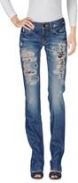 PRPS Denim pants - Item 42598773