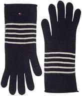 Tommy Hilfiger Wool Gloves