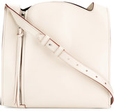 Elena Ghisellini 'Estia' shoulder bag - women - Calf Leather - One Size