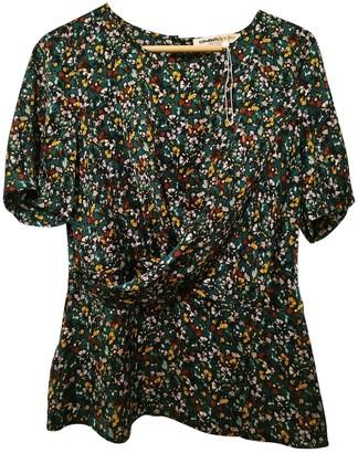 Clements Ribeiro Multicolour Top for Women