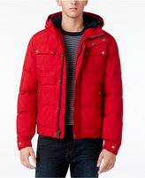 Tommy Hilfiger Men's Parka Jacket