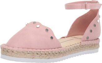 Dolce Vita Girl's Brant Flat Sandal