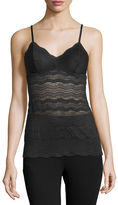 Cosabella Dolce Long Lace Lounge/Layering Camisole