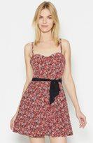 Joie Exie Silk Dress