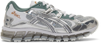 Asics Grey Gel-Kayano 5 360 Sneakers