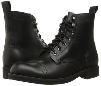 Eastland 1955 Edition Jayce (Black) Men's Lace up casual Shoes