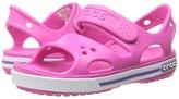 Crocs Crocband II Sandal (Toddler/Little Kid)