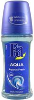 Fa Aqua Glass Anti-Perspirant Roll-On