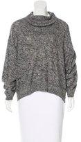 3.1 Phillip Lim Oversize Turtleneck Sweater