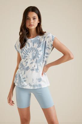 Seed Heritage Tie-Dye Pyjama