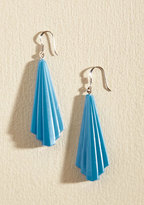 ModCloth Decoratif Design Earrings