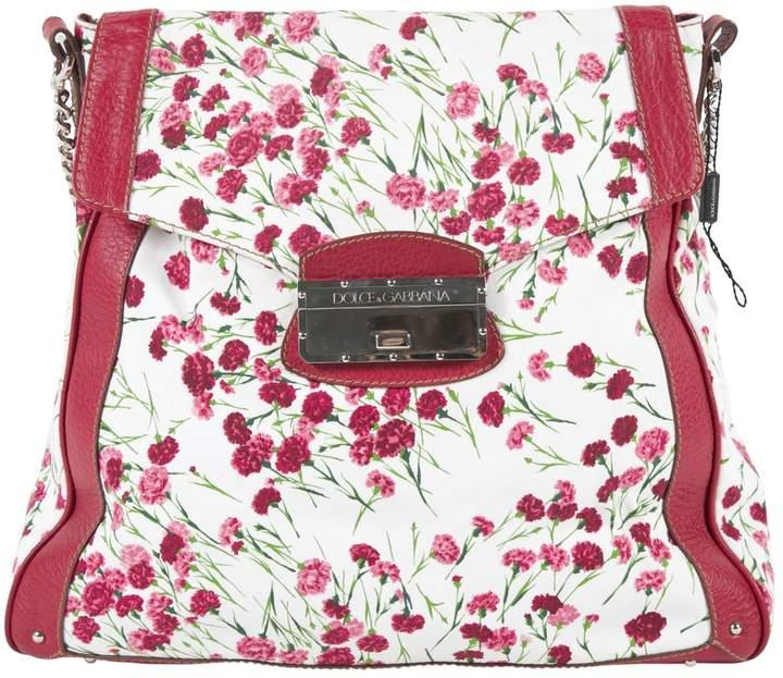 Dolce & Gabbana Cloth shoulder bag