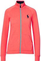 Ralph Lauren Golf Fleece Full-Zip Jacket