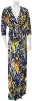 Matthew Williamson Silk Embellished Dress w/ Tags