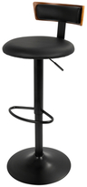 Lumisource Weller Barstool