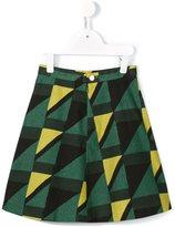 Señorita Lemoniez - 'Belli' skirt - kids - Cotton/Viscose - 4 yrs