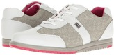 Foot Joy FootJoy - Spikeless Casual Collection T-Toe U-Throat Women's Golf Shoes