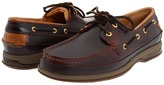 Sperry Gold Boat w/ASV Men's Slip on Shoes