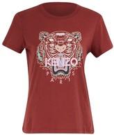 Kenzo Cotton tiger T-shirt