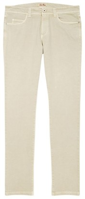 Loro Piana New York Slim Jeans