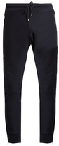 Paul Smith Zip-cuff cotton-jersey track pants