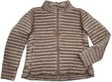 Save The Duck Ecru Jacket for Women