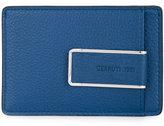 Cerruti embossed logo wallet