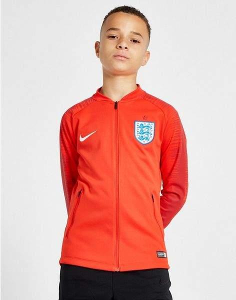 Nike England Anthem Jacket Junior