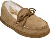 Old Friend Childrens Loafer Moc-Chestnut (Children's)