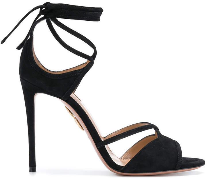 Aquazzura Nathalie 105 sandal