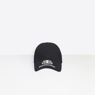Balenciaga BB Cap