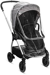 Nuna Triv Ellis Merino Wool Fabric Set Stroller