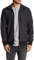 Bench Reimburse Full Zip Sweater