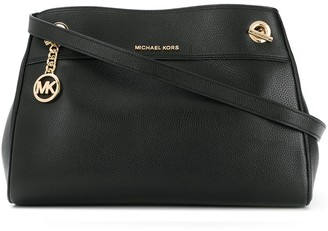 MICHAEL Michael Kors Logo Plaque Shoulder Bag