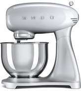 Smeg SMF01SVAU - Stand Mixer Silver