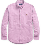 Ralph Lauren The Iconic Oxford Shirt