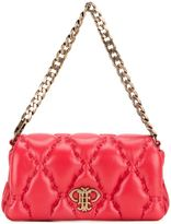 Emilio Pucci mini shoulder bag - women - Sheep Skin/Shearling - One Size
