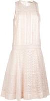 Vanessa Bruno Broderie Dress