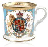 Harrods Royal Collection Trust Coat of Arms Tankard