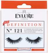 Eylure Definition 121 Lashes