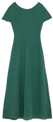 Jupe De Satin JUPE DE SATIN Long dress