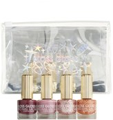 Floss Gloss Holiday Set Of 4 Nail Lacquers - Assorted