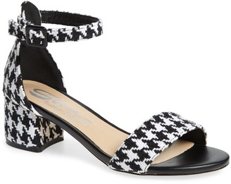 Sbicca Lucacco Ankle Strap Sandal