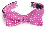 Ted Baker Men's Dot Silk Bow Tie